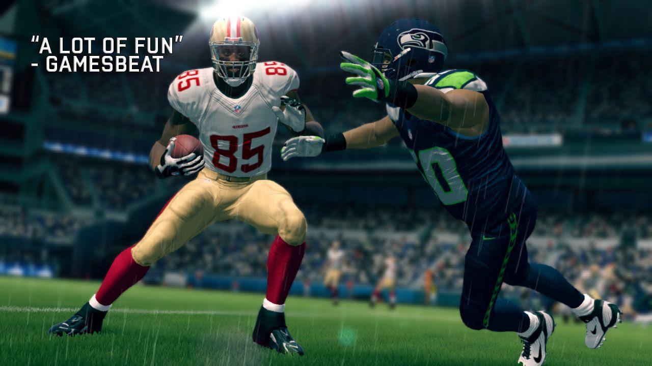 Game Cheats: Madden NFL 25  MegaGames