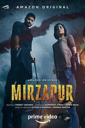 Download Mirzapur Season 2 (2020) 480p & 720p & 1080p