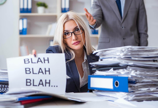 Why You Should Stop Using Business Jargon in the Workplace - Adventure Associates