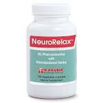 NeuroRelax 120 caps by Karuna