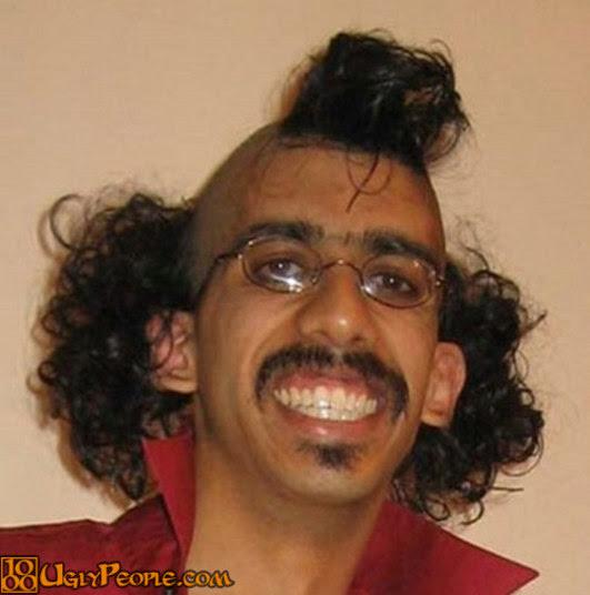 Os homens mais feios do mundo http://www.cantinhojutavares.com.br