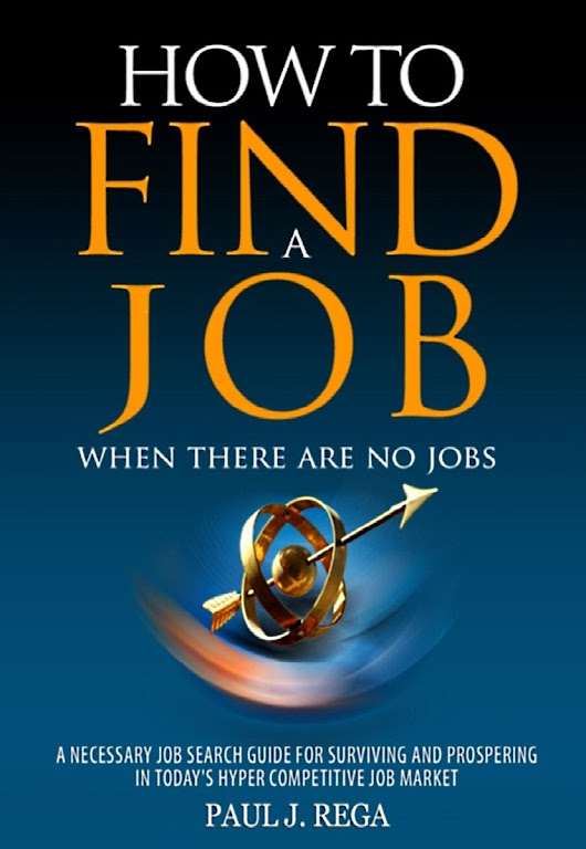 #1 #INSTRUCTIONAL @paulrega HOW TO FIND A JOB . . . Assess Your Values First! #ASMSG #IAN1  @Tammysdragonfly - Job Lib