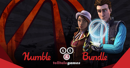 Humble Telltale Bundle 2
