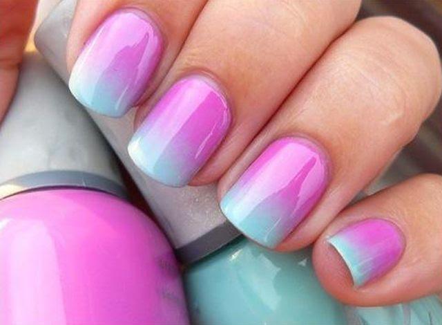 2014 Idee Nail Art per Prom Prom - Nail Idee 2