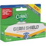 Curad Wound Gel, Silver Solution - 0.5 oz