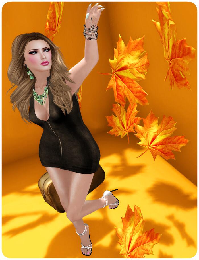 Falling Leaves 2