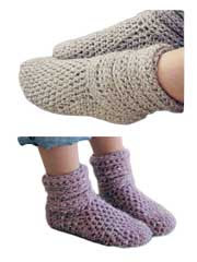 Slouch Boots - Electronic Download