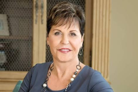 Sermon for today by Joyce Meyer : Believe - Daily Inspirational devotionals