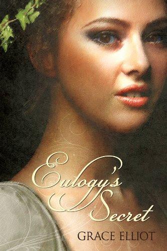 Eulogy's Secret (The Huntley Trilogy) by Grace Elliot