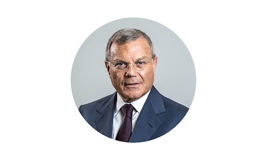 Sir Martin Sorrell: 'Brands are starting to question if they have over-invested in digital'