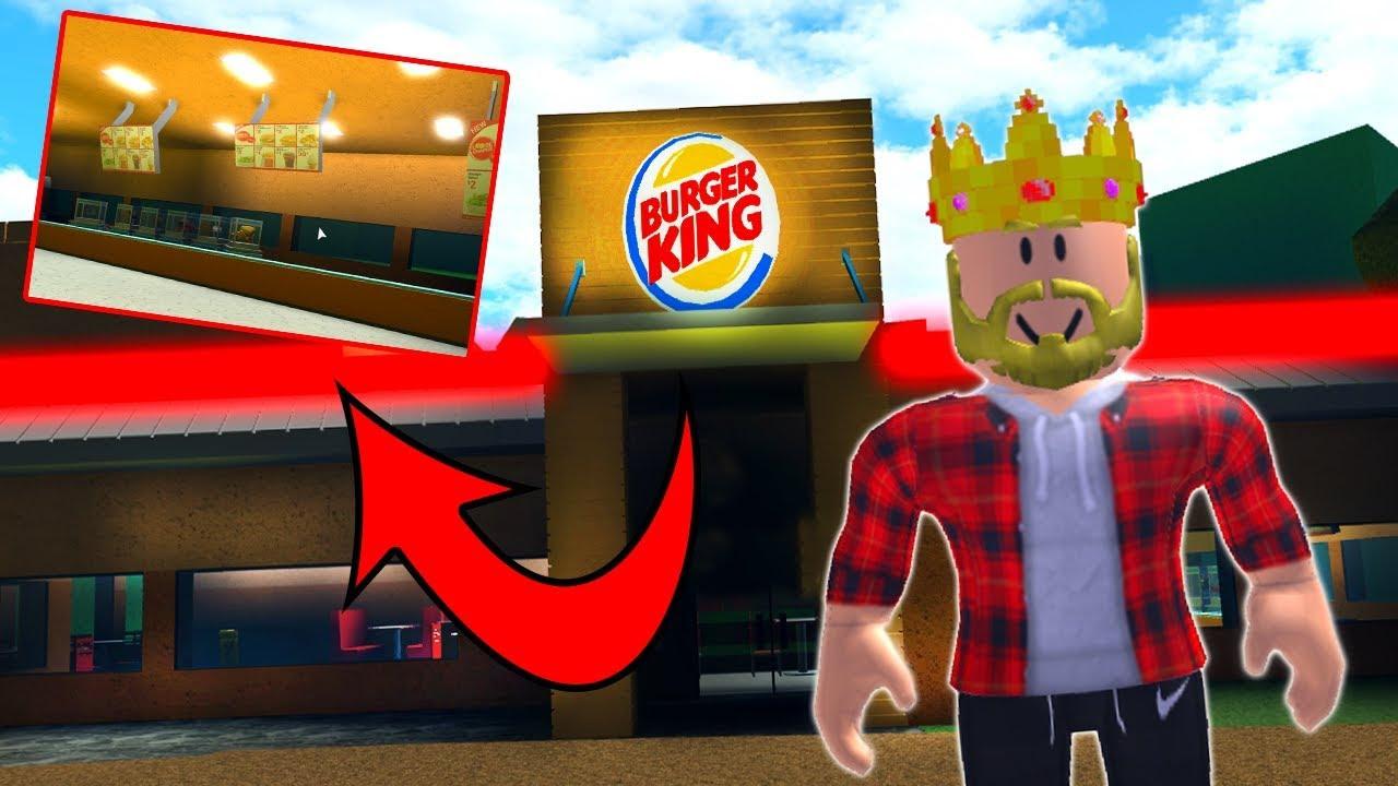 самый дорогой Burger King в мире за 9999999 Roblox Tycoon - #U0441#U0430#U043c#U044b#U0439 #U0434#U043e#U0440#U043e#U0433#U043e#U0439 burger king #U0432 #U043c#U0438#U0440#U0435 #U0437#U0430 9999999 roblox tycoon