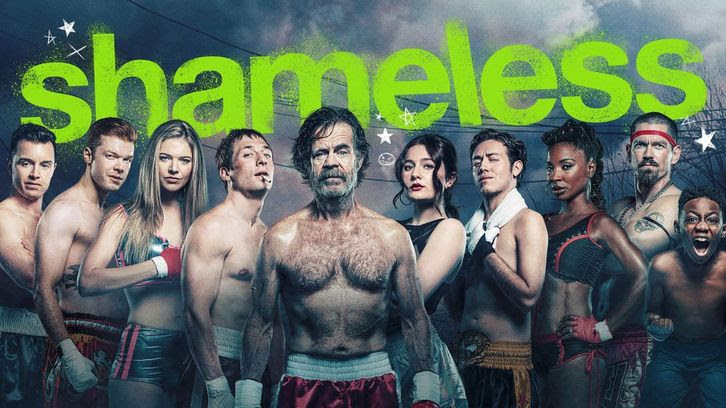 Shameless - Season 8 - Promos, Cast Promotional Photos, Featurettes + Poster *Updated 16th October 2017*