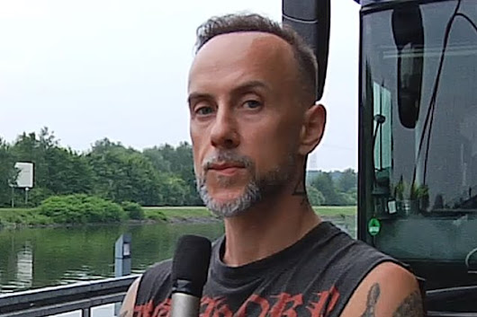 NERGAL Says BEHEMOTH Is Being 'Super Creative' With New Music