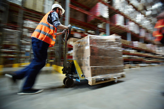 How Safe Is Your Warehouse?