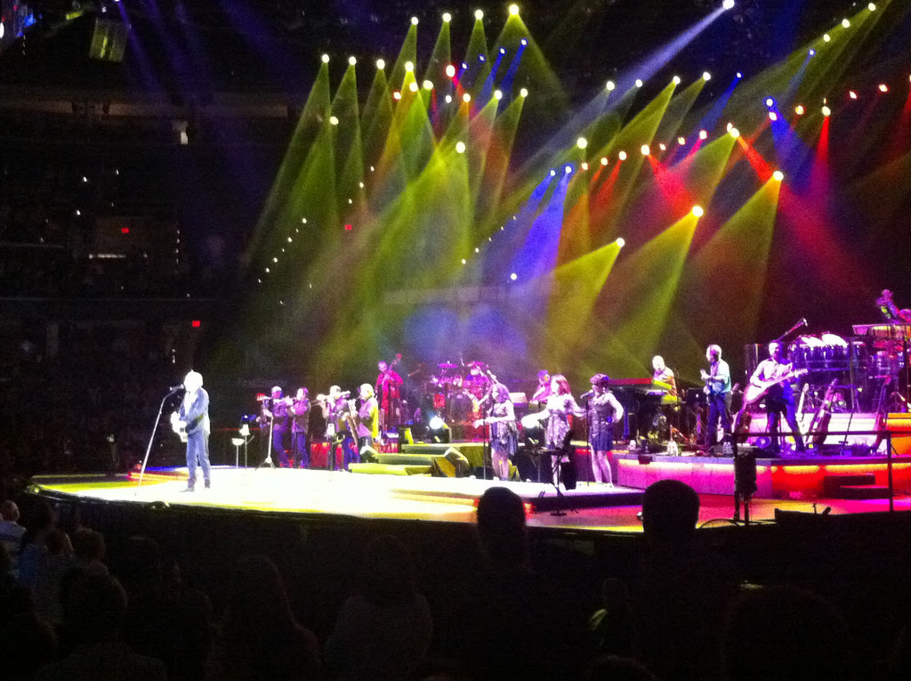 Neil Diamond (7/1/12)