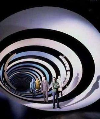 Irwin Allen's Time Tunnel