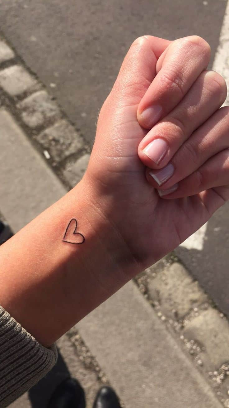 Simple Tattoo Ideas | Small Cool  gorgeous  nearby Tattoos Designs