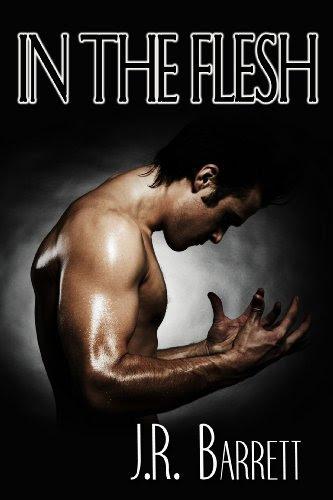 In the Flesh (The Soul Series) by Julia Barrett