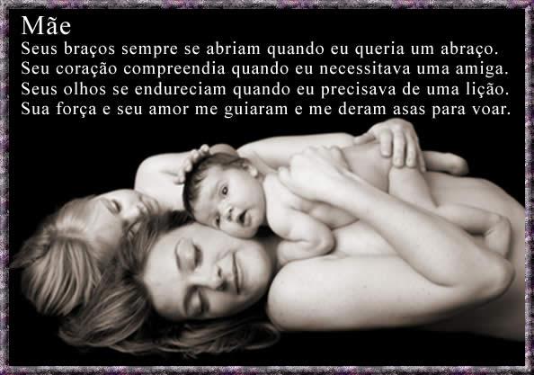 mensagens de dia das mães para facebook e redes sociais