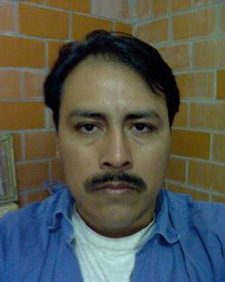 Ángel Carlos Sánchez