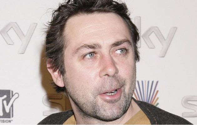 IMG SEAN HUGHES, Comedian, Actor and Writer