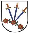 Huy hiệu Roßleben