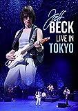 ジェフ・ベック〜ライヴ・イン・トーキョー2014【BLU-RAY/日本語字幕付】