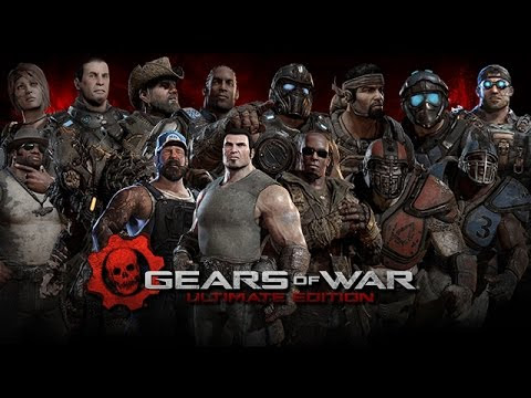 Image: List of Gears of War Characters