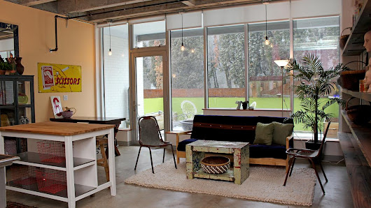 How artists' sudden love of condos could change the course of Burnside Bridgehead (Photos) - Portland Business Journal