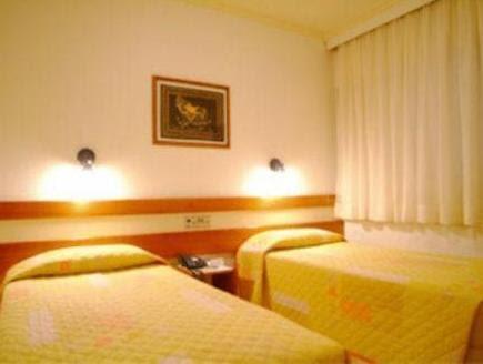 Review Cedro Hotel