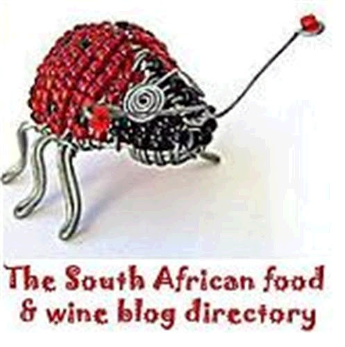 The South African Food and Wine Blogger Directory