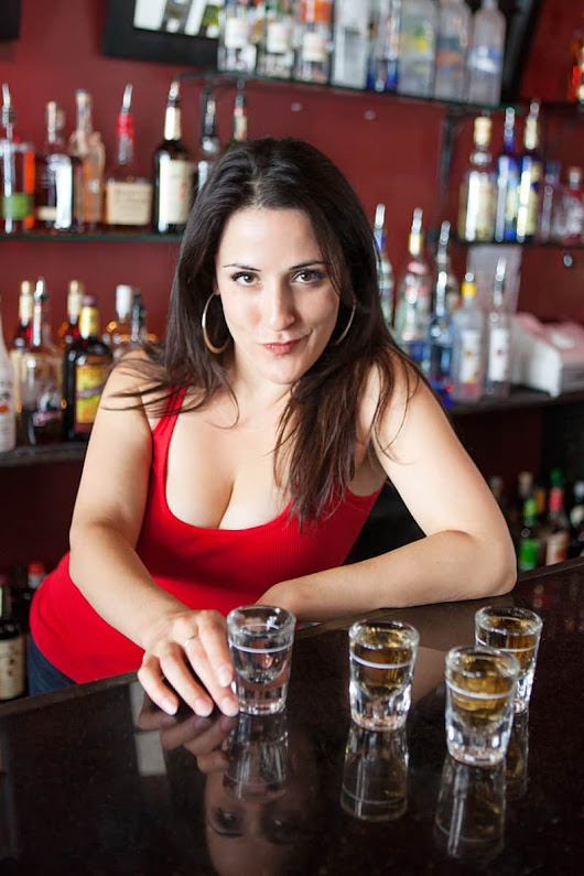 San Francisco bar culture revealed in new play | Stark Insider