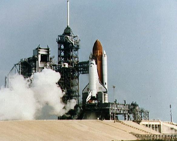 Jun26-1984-STS41Dabort