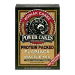 Kodiak Cakes Flapjack and Waffle Mix, Power Cakes, Protein Packed, Buttermilk - 20 ounces (1 lb 4 oz) 567 g