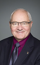 Photo - The Honourable Wayne Easter - Click to open the Member of Parliament profile