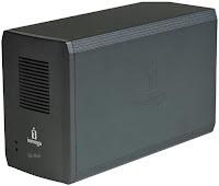 Iomega Storcenter 1TB network storage - Review