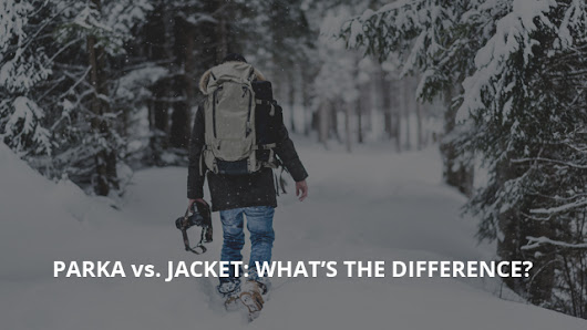 Parka vs. Jacket: What Is The Difference? | Norway Geographical