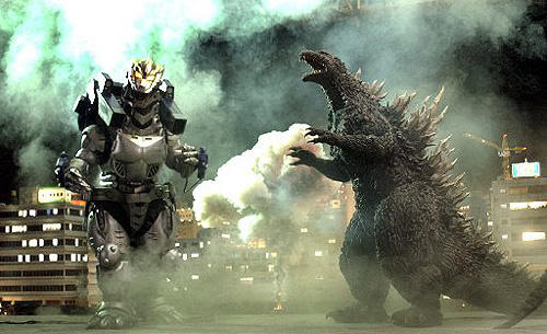 The New Google Doesn't Like Old SEO image gojira