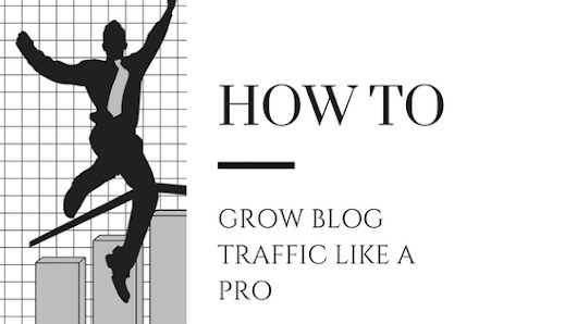 How To Grow Your Blog Traffic By 200% Like A Boss - Antony Agnel