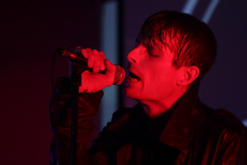Cold Cave by Dan Rawe Photography