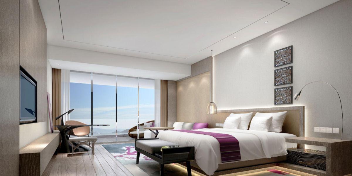 Reviews Crowne Plaza Ningbo Xiangshan Sea View