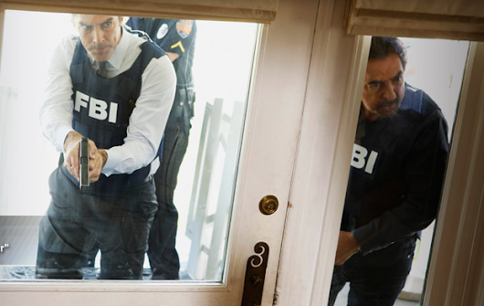 Criminal Minds Review: Passover Fail
