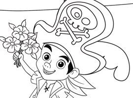 Coloriage204 coloriage disney junior - Disney junior coloriage ...