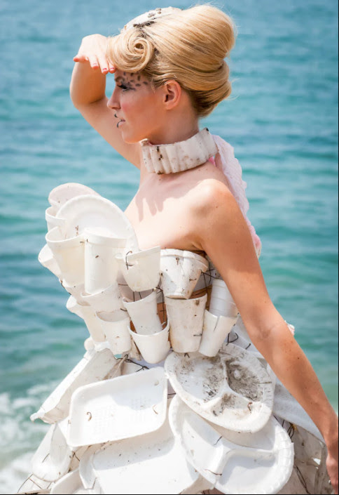 Trashion – Fashion that Creates Awareness