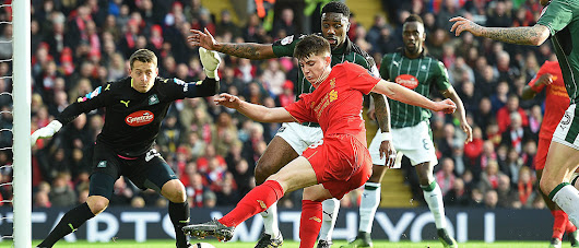 FA CUP: Liverpool 0 - 0 Plymouth Argyle | myBLOG-Online
