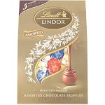 Lindt Assorted Chocolate Truffles - 15.2oz