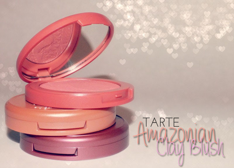Tarte Amazonian Clay 12 Hour Blush (7)