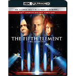The Fifth Element - 4K