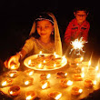 Deepavali , The Festival Of Lights