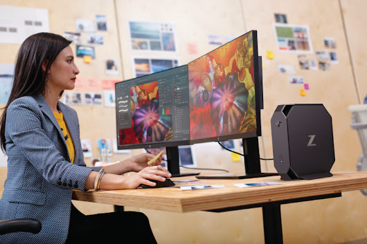 HP's new Z2 workstations have Intel's Xeon E-2100 processors - Neowin